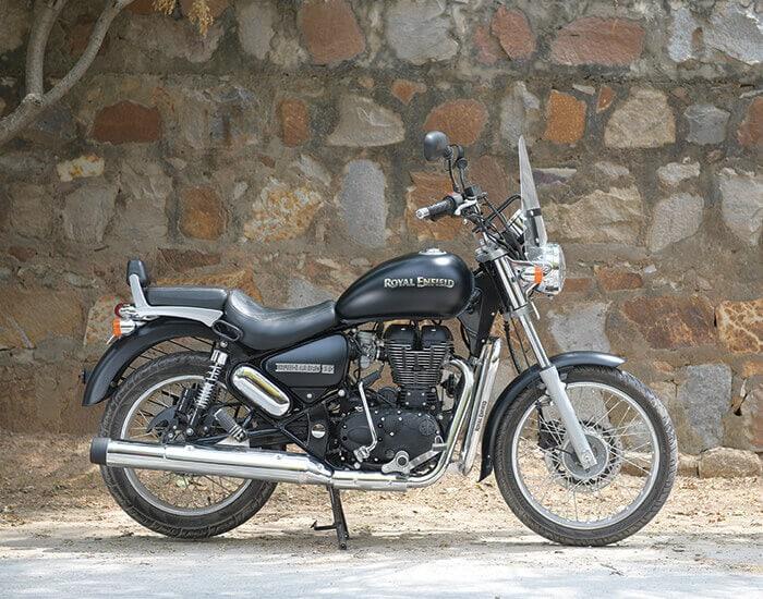 Royal Enfield Motorcycles | Royal Enfield