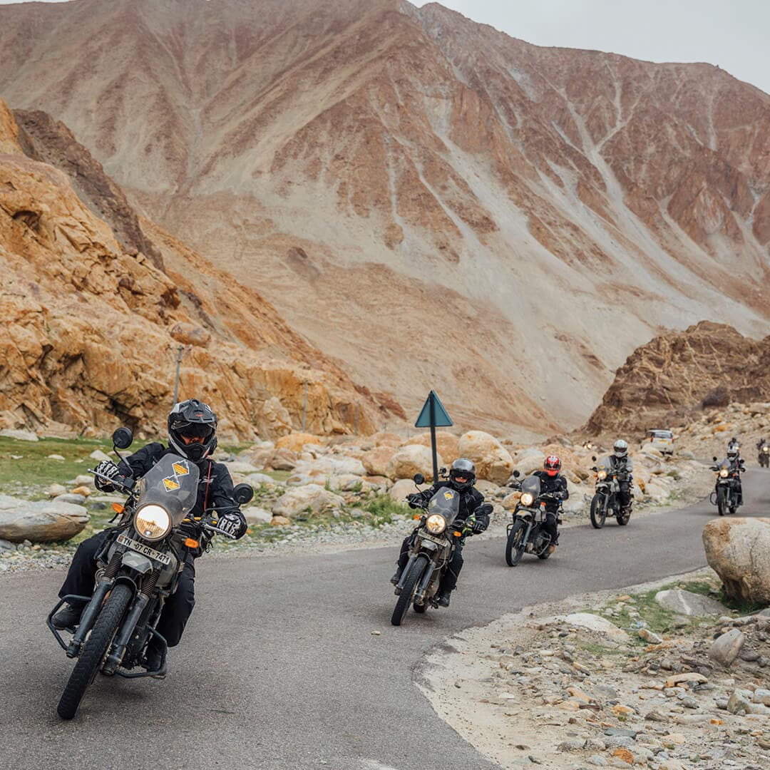 Moto Himalaya 2020