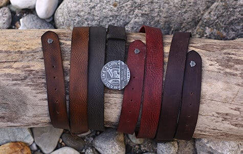Apparel - Belts