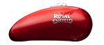 Bullet ES - Regal Red
