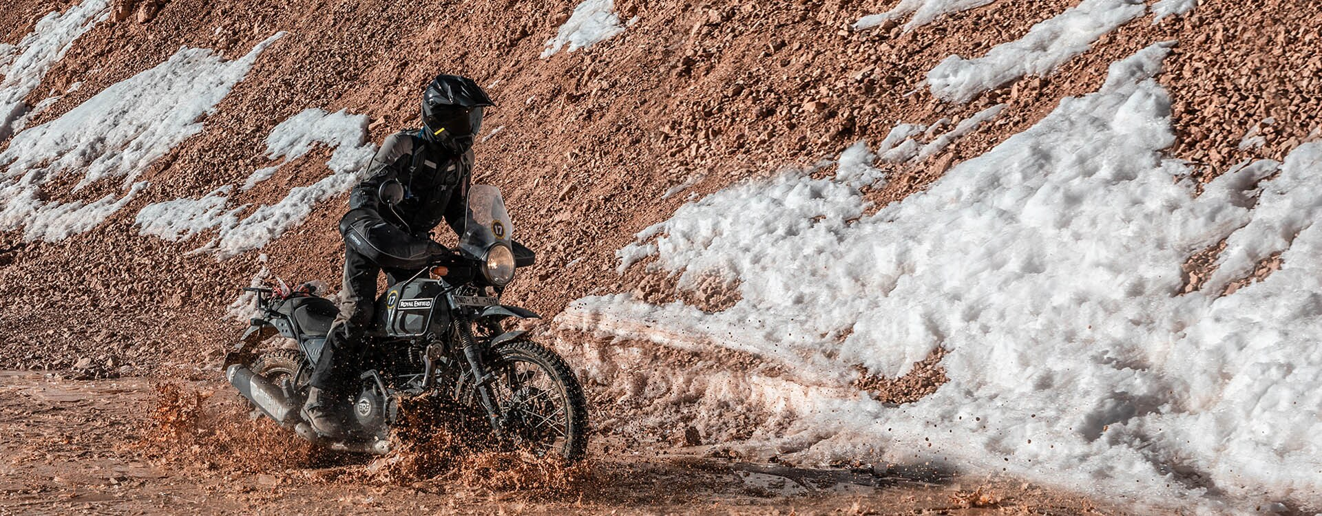 Himalayan-Adventure-ready handling