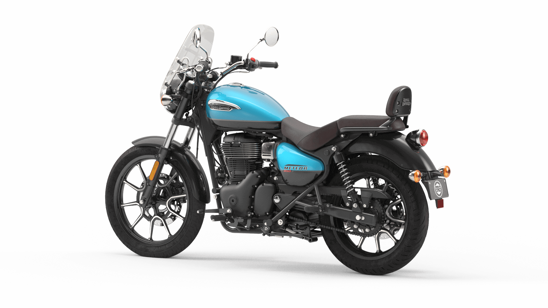 RE Meteor 350 Price, Colours, Images & Mileage in India | Royal Enfield