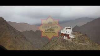 Himalayan Odyssey 2017 - Day 6-7