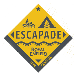 Escapade Central Logo