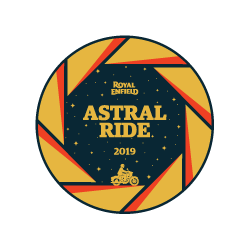 Astral Ride Logo