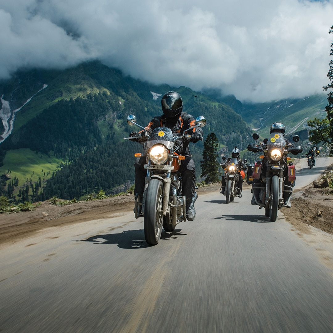 Himalayan Odyssey Gallery