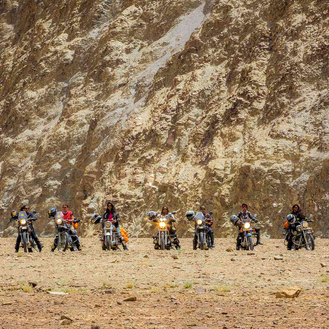 Himalayan Odyssey Women 2019 Gallery 11
