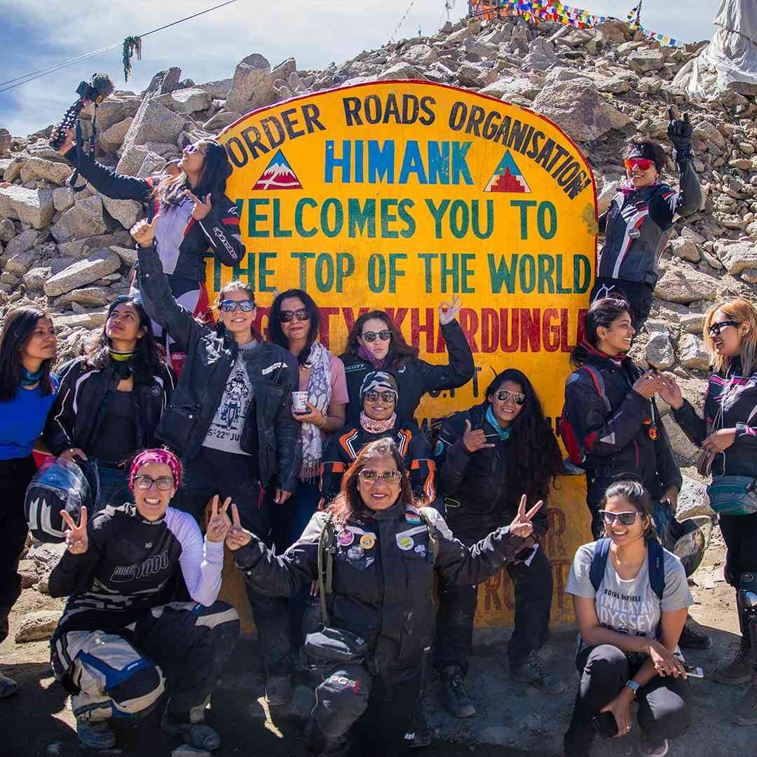 Himalayan Odyssey Women 2019 Gallery 15