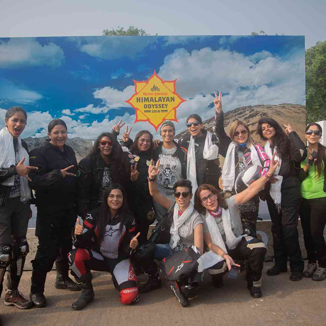 Himalayan Odyssey Women 2019 Gallery 16