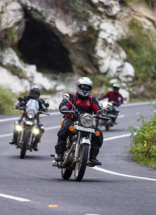 Tour of Uttarakhand