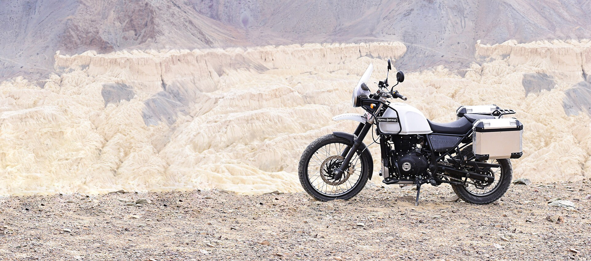 Himalayan - Steadfast Ride