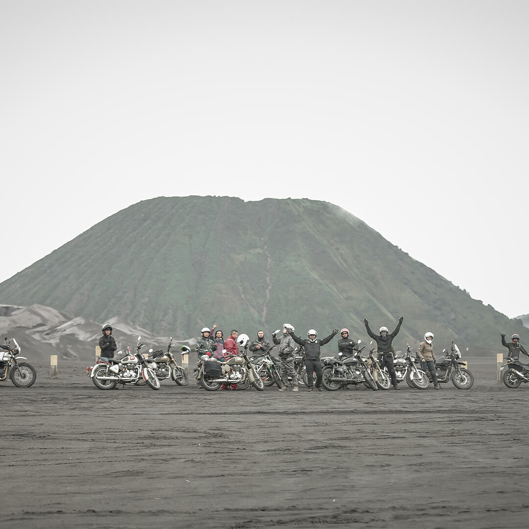 Tour of Indonesia - Gallery