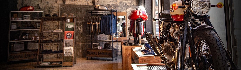 Dealers | Royal Enfield