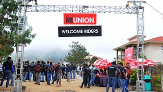Reunion Ooty 2012